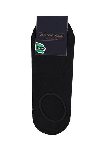Abdullah Kiğılı 2'li Çorap Siyah